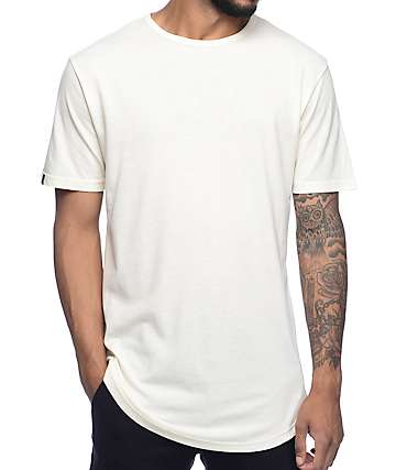 Zine Top Shelf Off-White T-Shirt