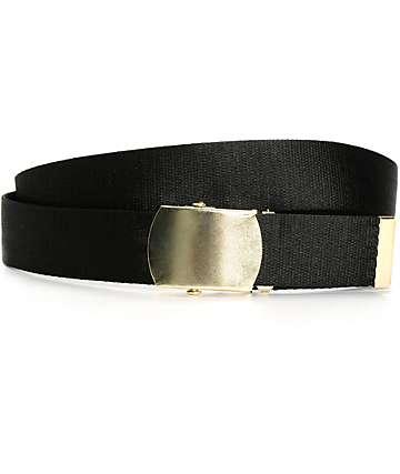 Zine Webster Belt