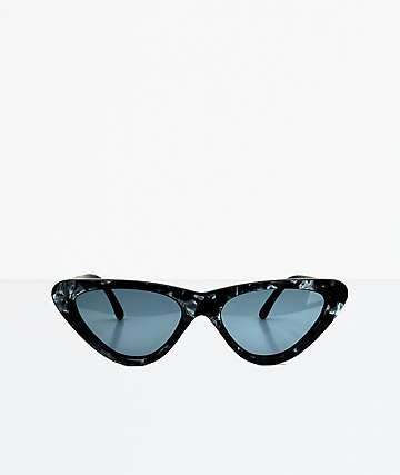 Zoe Marble Sunglasses