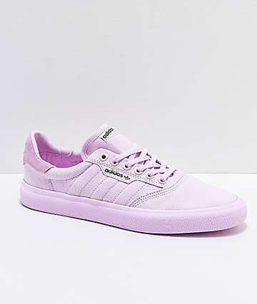 adidas 3MC Aero zapatos rosas
