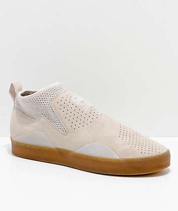 adidas 3ST.002 Clear Brown & Gum Shoes