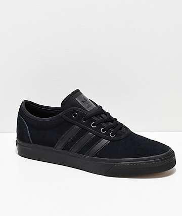 adidas AdiEase zapatos negros