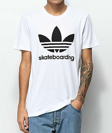 adidas Clima 3.0 camiseta blanca