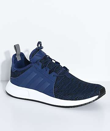 adidas Kids Xplorer Dark Blue Shoes