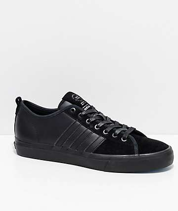 adidas Matchcourt RX MJ Black Shoes