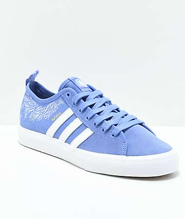 adidas Matchcourt RX Nora Purple Shoes