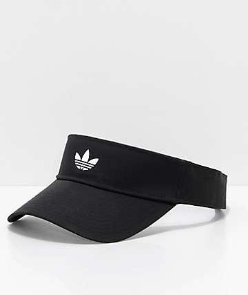 adidas Modern II Reflective Black Visor