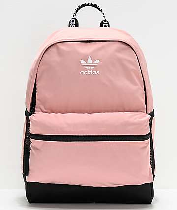 adidas National Pink Spirit Backpack