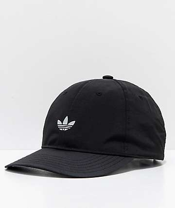 adidas Original Relaxed Monogram Strapback Hat