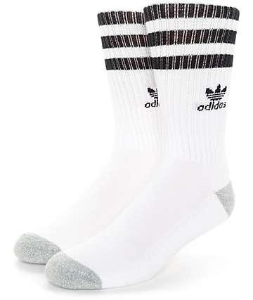 calcetines adidas negros original