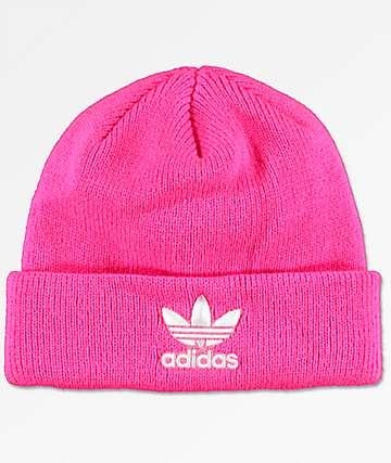 6eed3b9e799 Orange Grey Black Cream Green Pink Khaki White Adidas Beanies