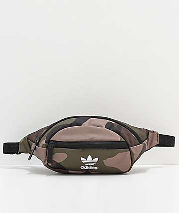 adidas Originals Camo Fanny Pack