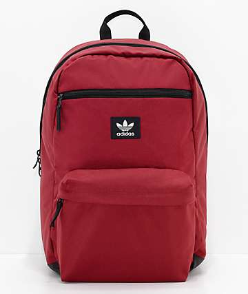 adidas Originals National Burgundy Backpack