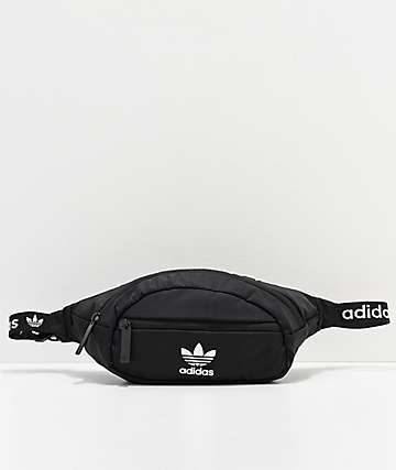adidas Originals National riñonera de negra