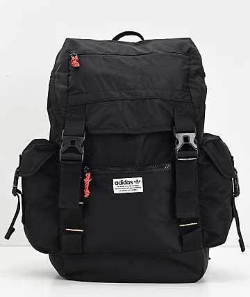 521bb376d4 adidas Originals Urban Utility Black Backpack