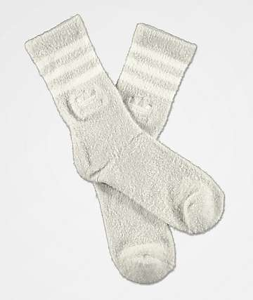 adidas Raw White House Crew Socks