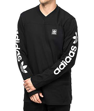 adidas Rodge 2.0 jersey negro