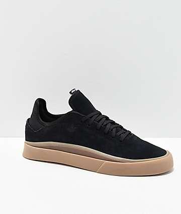 promo code 04eec 1322c adidas Sabalo Black   Gum Shoes