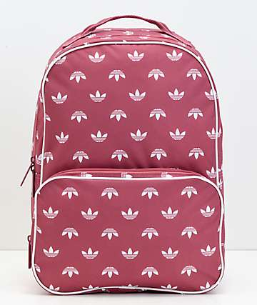 adidas Santiago Pink Backpack