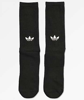adidas Statement calcetines negros