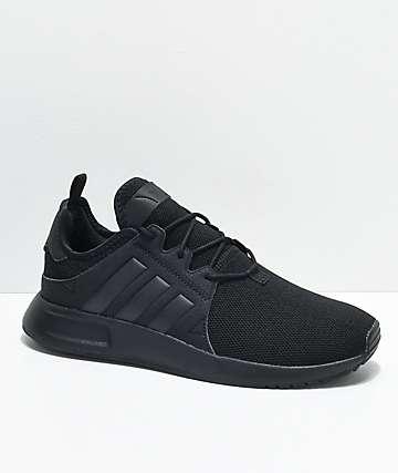 adidas Xplorer Core zapatos negros