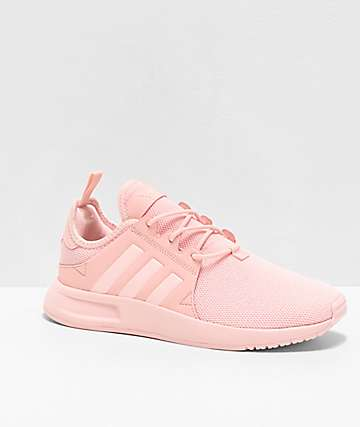 adidas Xplorer Ice Pink Shoes