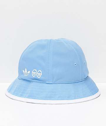 adidas x Krooked Reversible Bucket Hat