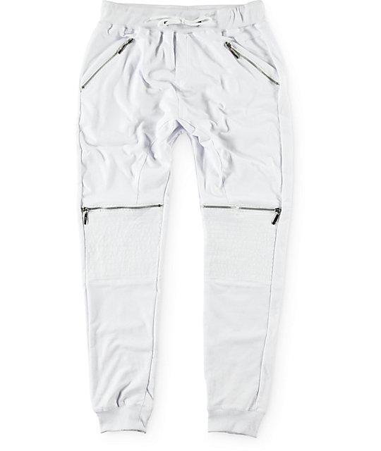 9e1b370e18 American Stitch Moto Terry Jogger Pants