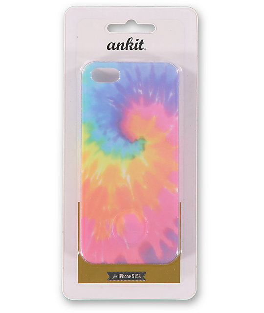 pretty nice 5b76b be44c Ankit Pastel Tie Dye iPhone 5 Case