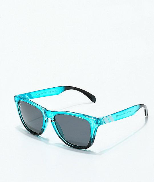 0ce2cd21e Blenders L Series Surfliner Polarized Sunglasses | Zumiez
