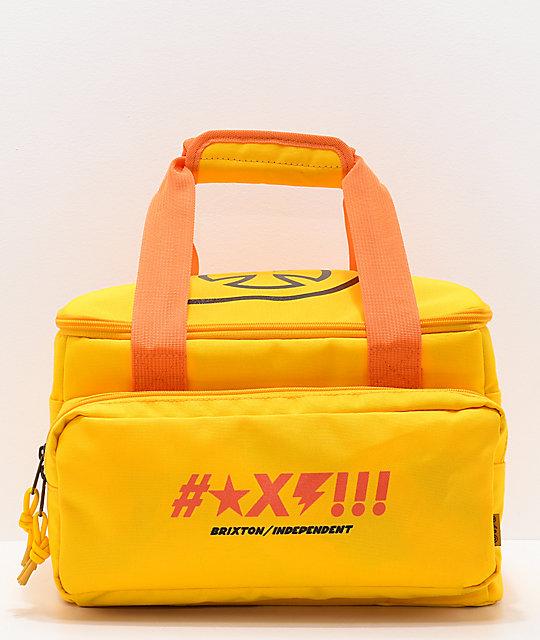 7355796d90e69f Brixton x Independent Shine Cooler | Zumiez
