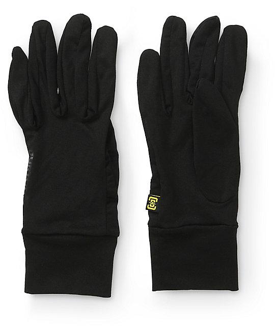b7bd4bb93 Burton Touchscreen Liner Gloves | Zumiez