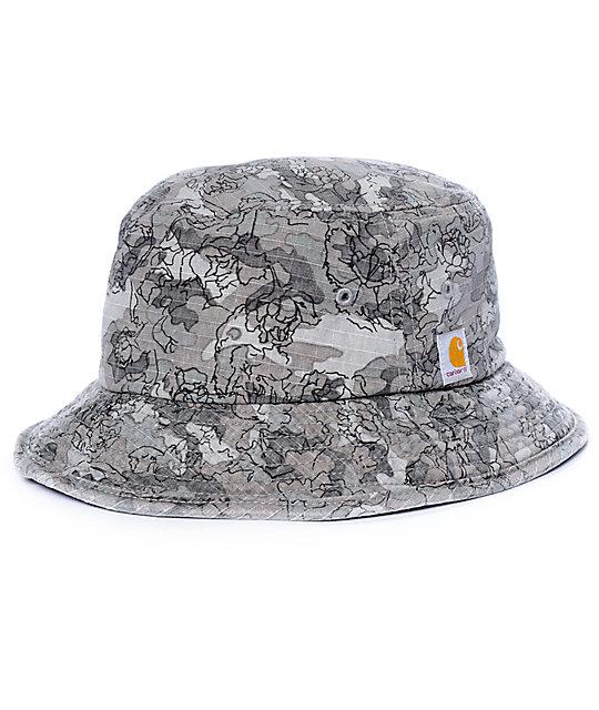 92bf734f Carhartt El Paso Bucket Hat | Zumiez