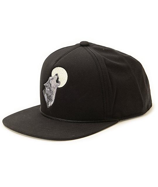 696d1db2 Coal The Lore Snapback Hat   Zumiez