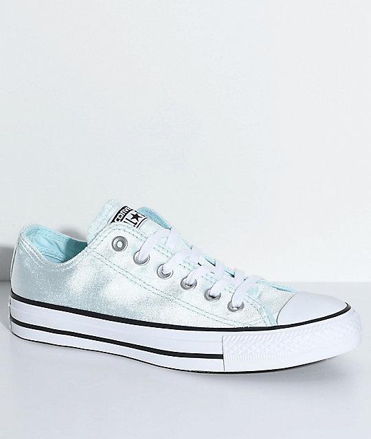 Online Shoppen für Converse Chuck Taylor All Star Ox Velvet