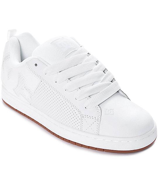Cour Graffik Dc Chaussures LowtopEur QrxtdhCBs