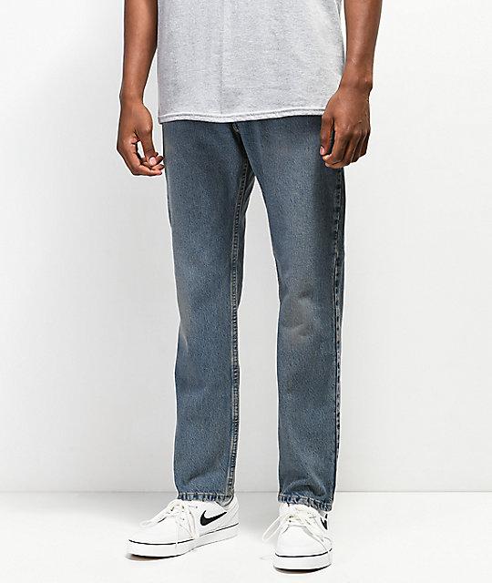 dbc4940dc0b Levi's 502 Sapphire City Jeans | Zumiez