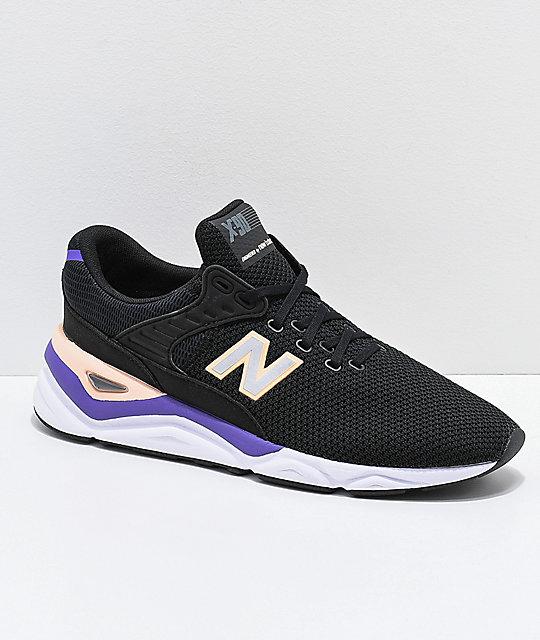 new balance purple