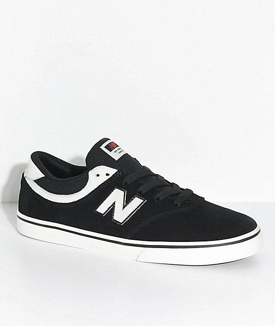 new balance skateboarding