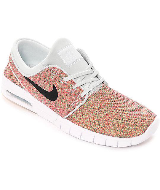 designer fashion 7647c 6b7ea Nike SB Janoski Air Max Day Skate Shoes