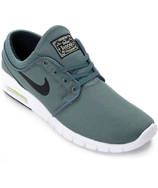 Y Stefan Janoski Sb En Hasta Max Blanco Nike Zapatos J3TFKl1c