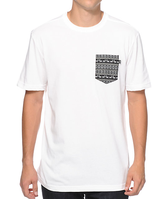 fdc436ebb83fc Nike SB Warm Dri-Fit Pocket T-Shirt | Zumiez