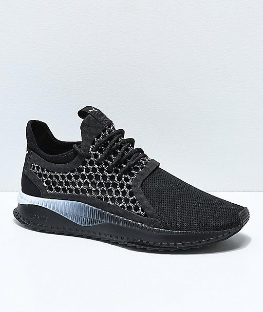 PUMA Tsugi Netfit V2 zapatos negros