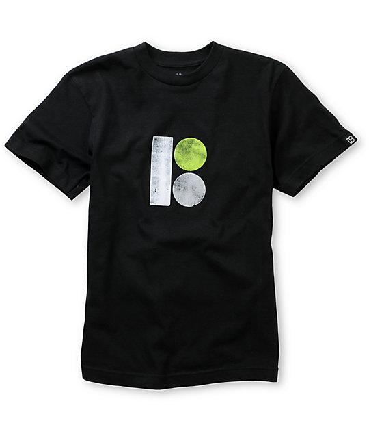 3572192e5e Plan B Boys Original Black Skate T-Shirt | Zumiez