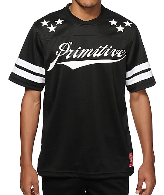 competitive price b2f92 73df2 Primitive All-Star Soccer Jersey