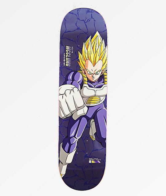 Primitive X Dragon Ball Z Super Saiyan Vegeta Mcclung 825