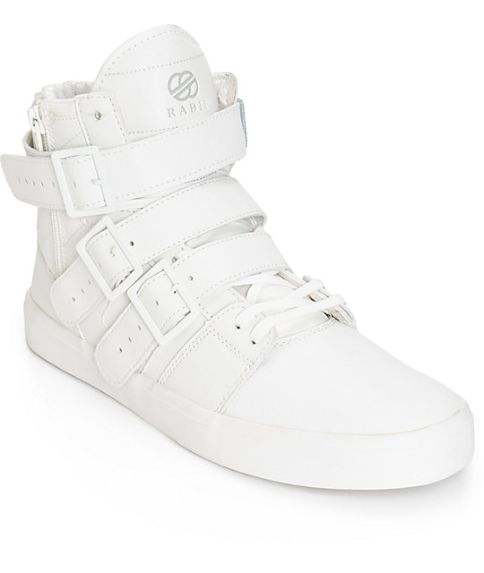Radii Straight Jacket VLC mens casual sneaker
