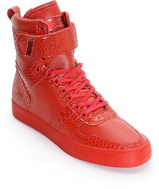 Mens High-Top Trainers   Shoes online   ZALANDO.CO.UK