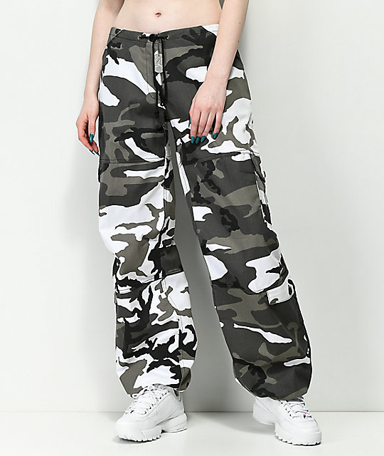 Rothco City Camo BDU Pants  897fac4a577