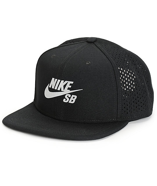 22b8aa74cd7cd3 Same as 252752- Nike SB Dri-Fit Perforated Reflective Trucker Hat ...